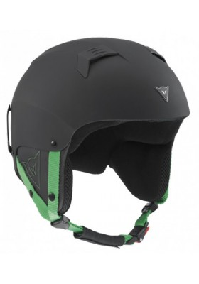 JET EVO HELMET BLACK GREEN