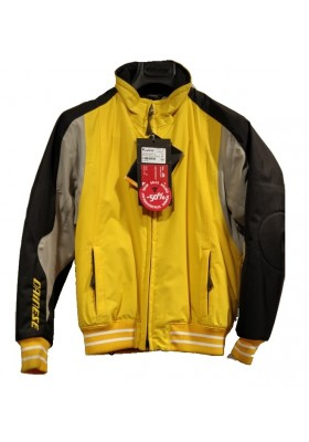 CARVER JACKET JR YELLOW