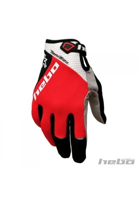 GUANTI TRIAL TONI BOU 2 RED (HE1158)