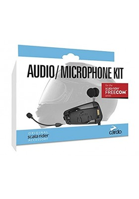 AUDIOKIT CARDO FREECOM 2/4