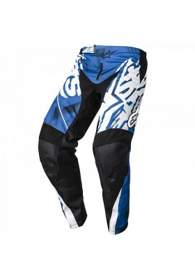 ALPINES. TECHSTAR PANTS BLUE