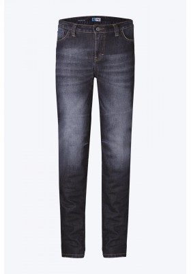 JEANS LEGEND WOMAN LADY DARK TWARON/COOLMAX