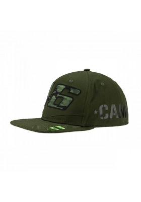 MOMCA317308 CAP MAN MILITARY MONSTER CAMP