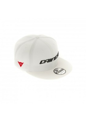 DAINESE CAP LP 9FIFTY DIAMOND ERA SNAPBACK 003 WHITE