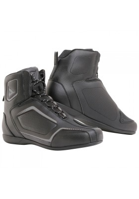 SCARPA RAPTORS AIR SHOES 685 BLACK ANTHRACITE