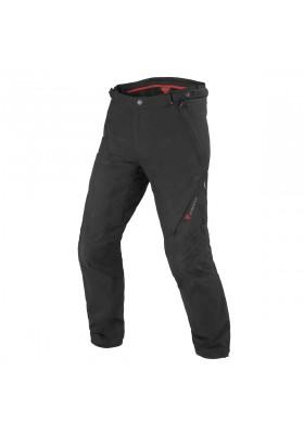 GORE TRAVELGUARD GORE-TEX PANTS 631 BLACK