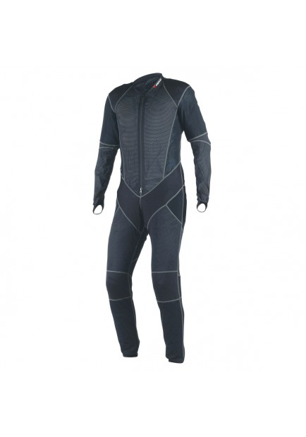 D-CORE AERO SUIT 691 BLACK BLACK