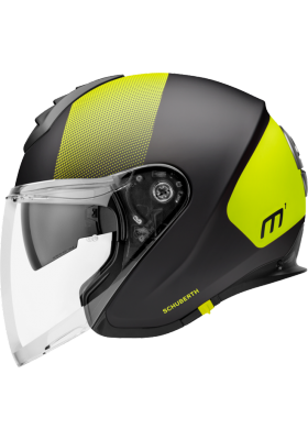 JET M1 RESONANCE YELLOW