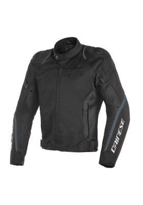 AIR MASTER TEX JACKET 685 BLACK ANTHRACITE