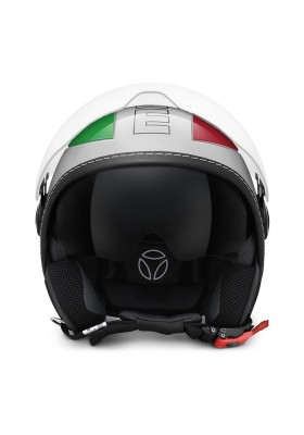 MOMODESIGN AVIO-P6 GREEN WHITE RED 150