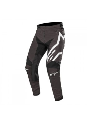 ALPINES. RACER GRAPHITE PANTS 104 BLACK ANTHRACITE