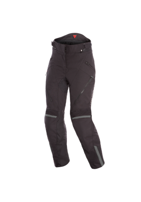 D-DRY TEMPEST 2 LADY PANTS Y21 BLACK/BLACK/EBONY