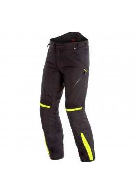 D-DRY TEMPEST 2 PANTS N49 BLACK/BLACK/YELLOW