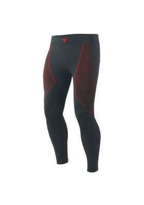 D-CORE THERMO PANT LL 606 BLACK RED