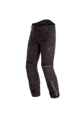 D-DRY TEMPEST 2 PANTS Y21 MAN  BLACK/BLACK/EBONY