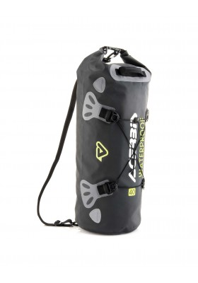 BORSA RULLO NO WATER BAG VERTICAL ACERBIS 40 LT.