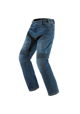 FURIOUS LADY DARK BLUE TEX JEANS