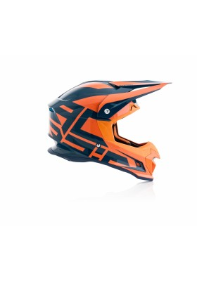 CASCO PROFILE 4 471 ORANGE/BLUE 2