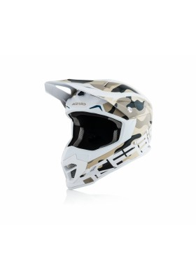 CASCO PROFILE 4 743 CAMO/BROWN