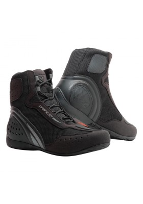 SCARPA MOTORSHOE D1 LADY D-WP 685 BLACK ANTHRACITE