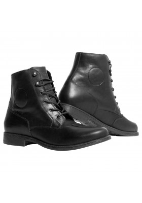 SCARPA SHELTON D-WP SHOES 001 BLACK