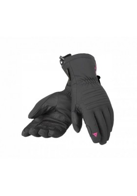 JANET 13 LADY D-DRY GLOVES WATER GREEN