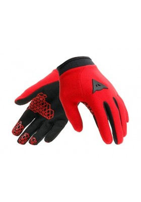SCARABEO GLOVES BIKE S87 LIGHT-RED