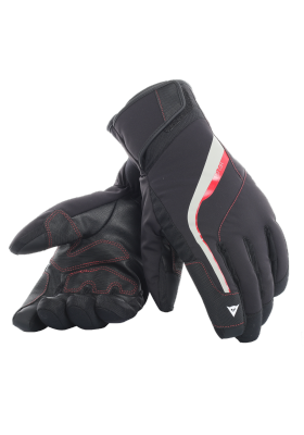 HP2 GLOVES Y60 STRETCH LIMO/HIGH RISK RED MAN