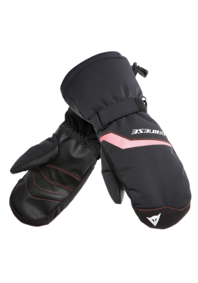 SCARABEO GLOVES Z88 STRETCH-LIMO/MISTY-ROSE