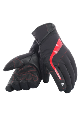 HP2 GLOVES Y82 STRETCH LIMO/CHILI-PEPPER