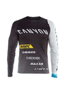 AWA JERSEY 2 999 REPLICA CANYON