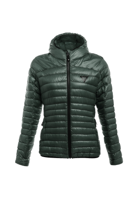 PACKABLE DOWNJACKET LADY Z56 SYCAMORE