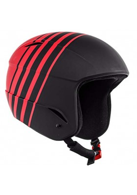 D-RACE HELMET Y82 STRETCH-LIMO CHILI-PEPPER