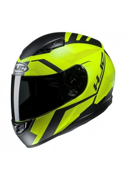 CS-15 FAREN MC4HSF YELLOW BLACK