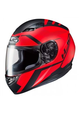 CS-15 FAREN MC1SF RED BLACK
