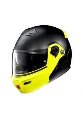 GREX G9.1 EVOLVE COUPLE 031 FLAT BLACK YELLOW