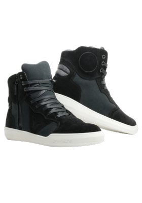 SCARPA METROPOLIS D-WP SHOES 604 BLACK ANTHRACITE