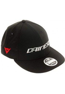 DAINESE CAP LP 9FIFTY DIAMOND ERA SNAPBACK 001 BLACK