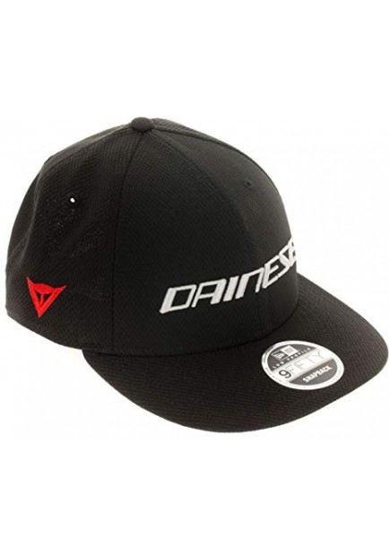 DAINESE CAP LP 9FIFTY DIAMOND ERA SNAPBACK 001 BLACK