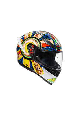 K1 AGV TOP 005 DREAMTIME