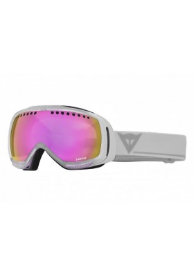 VISION AIR GOGGLES WHITE PINK