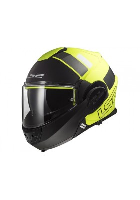 FF399 VALIANT PROX MATT HI-VIS YELLOW BLACK