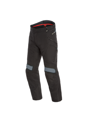 DOLOMITI GORE-TEX PANTS Y21 BLACK BLACK EBONY
