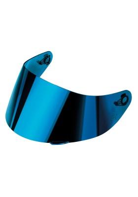 AGV VISOR GT-2-1 AS PLK (XS-S-MS) 004 IRIDIUM BLUE