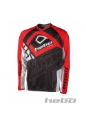 MAGLIA TRIAL PRO-19 RED HE2181