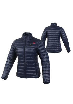 KLAN EVEREST WOMAN JACKET RISCALDATA ELETTRICAMENTE