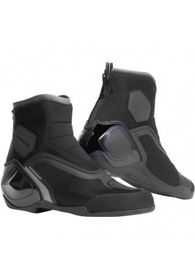 SCARPA DINAMICA D-WP SHOES 604 BLACK ANTHRACITE