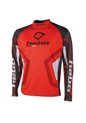 MAGLIA TRIAL RACE PRO III RED 2019 (HE2173)