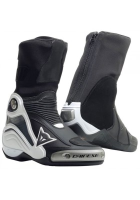 SPORT AXIAL D1 IN BOOTS 622 BLACK WHITE
