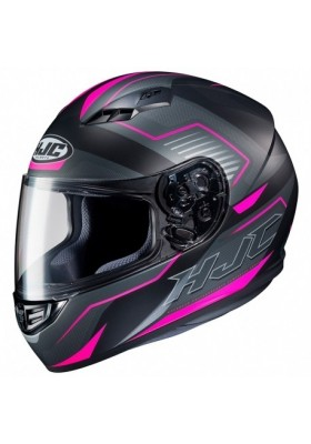 CS-15 TRION MC8SF BLACK PINK